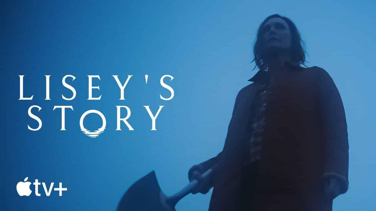 Apple TV+ adaptation of Stephen King's Lisey's Story trailer released