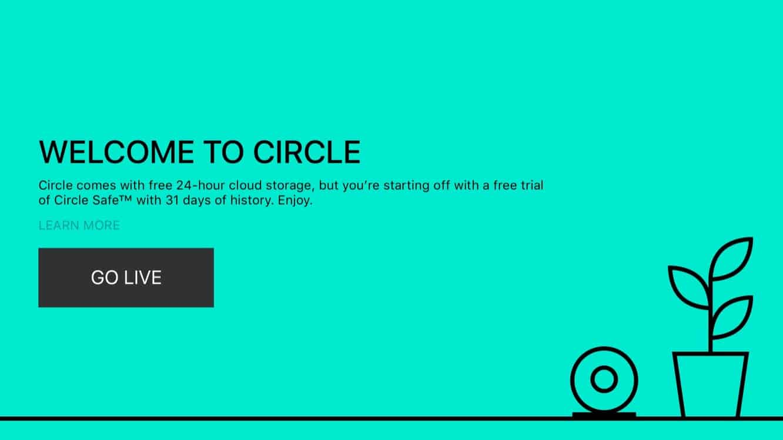 Logitech announces Circle Safe subscription video storage plan for Logi Circle camera