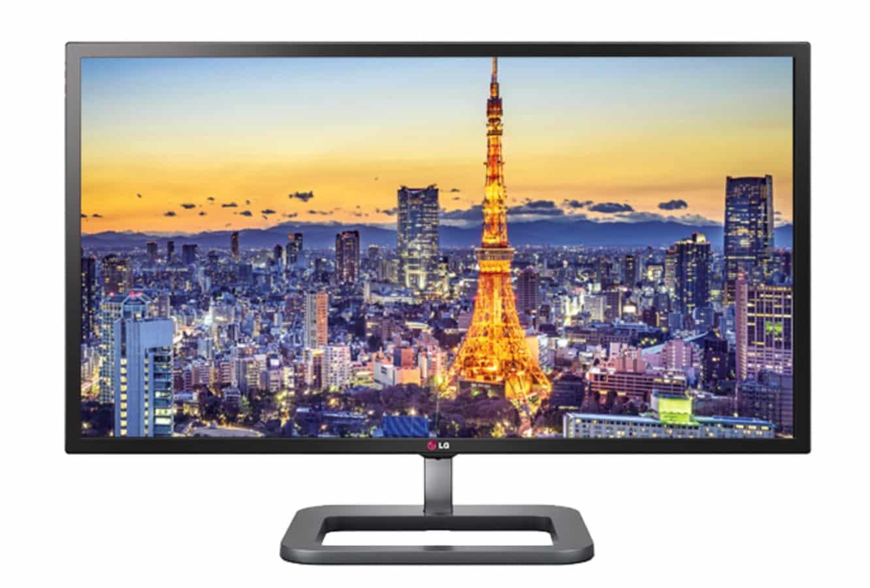 "LG 31MU97-B 31"" Digital 4K IPS LED Monitor"
