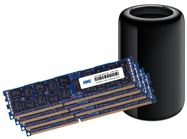 OWC RAM for Mac Pro (Late 2013)