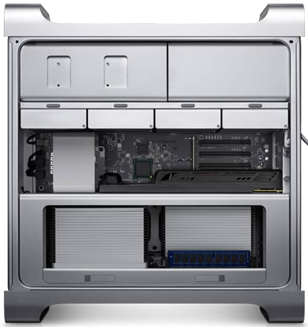 Apple Mac mini + Mac Pro (Mid-2011) Expectations