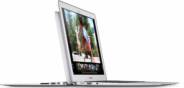 Apple MacBook Air (Mid 2012)