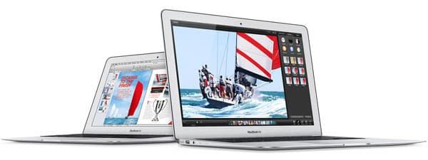 Apple MacBook Air (Mid 2013)