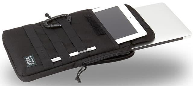 Cargo Works MacBook Air + iPad Sleeve