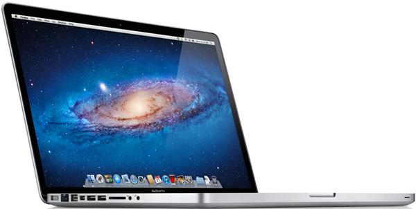 Apple MacBook Pro (Late 2011)