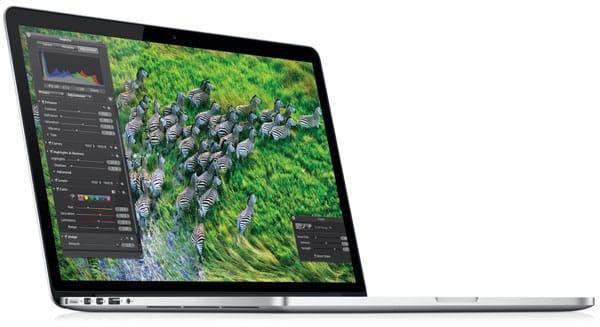 "Apple 15"" MacBook Pro with Retina Display (Mid 2012)"