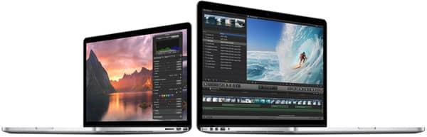 Apple MacBook Pro with Retina display (Late 2013)