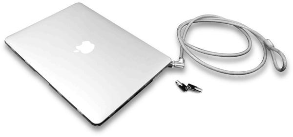 Maclocks.com MacBook Air Lock