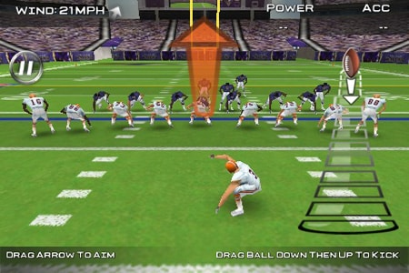Review: Electronic Arts Madden NFL 10