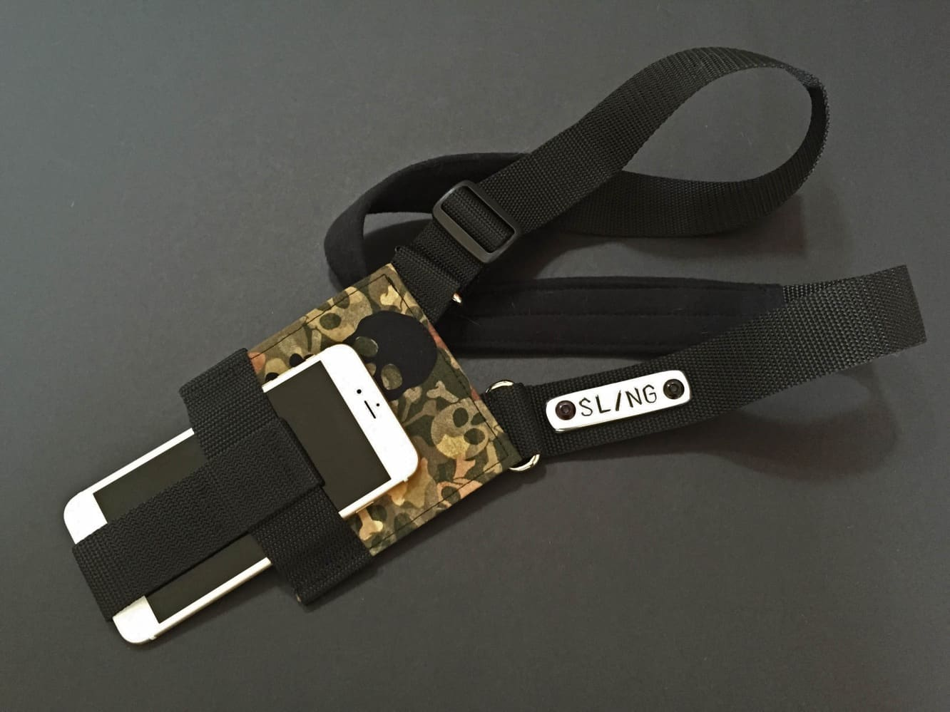 Man Sling for iPhone 6 and iPhone 6 Plus