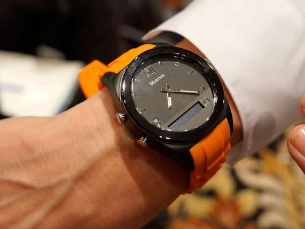 Martian Watches