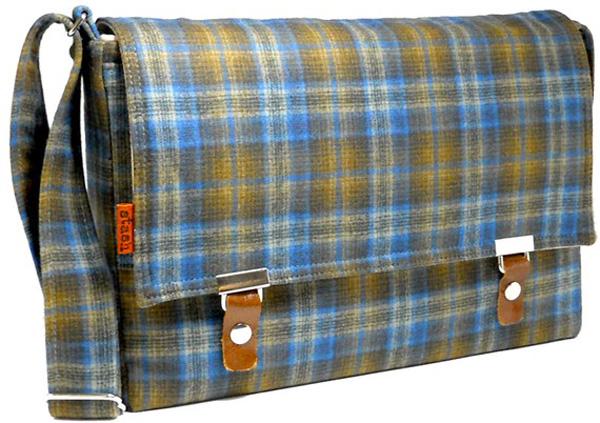 Stash Messenger Bag for MacBook Air