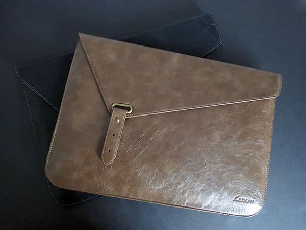 Luxa2 Metropolitan Slim Envelope Case