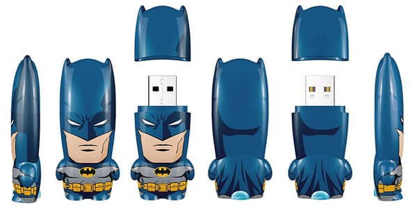 Mimoco Mimobot Designer USB Flash Drives