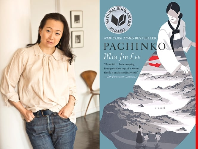 Apple lands rights to develop drama series based on 'Pachinko'