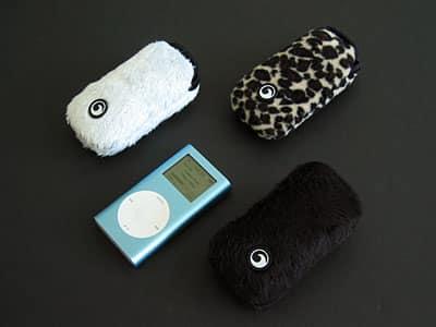Review: Marware SportSuit Safari for iPod mini
