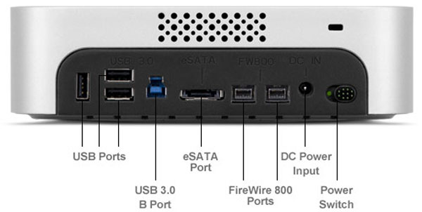 Newer Technology miniStack Max