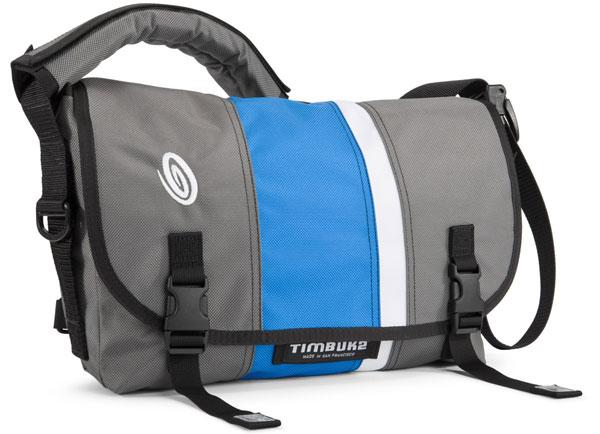 Timbuk2 Mission Messenger Bag