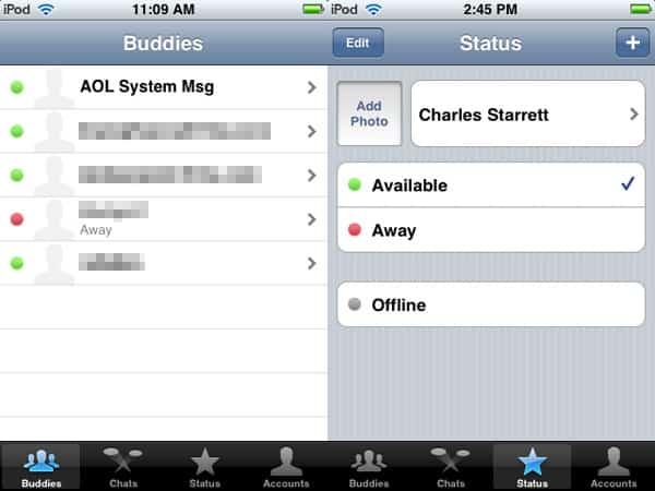 Review: MobileChat by twenty08