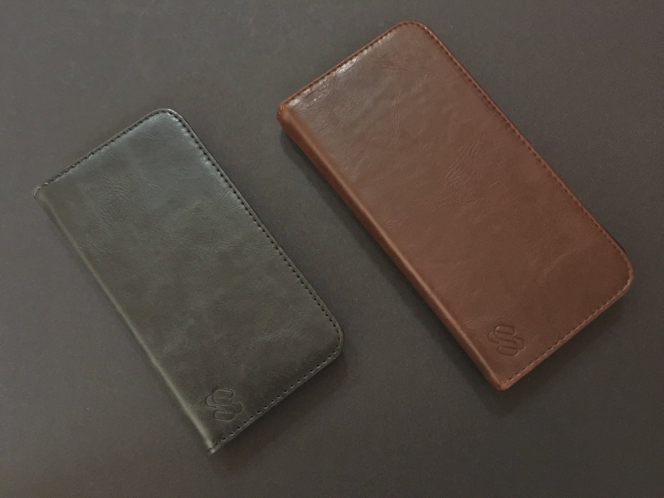 Review: Monk Magnet Wallet Case for iPhone 6 and iPhone 6 Plus