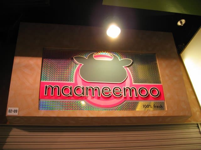 Moomeemoo