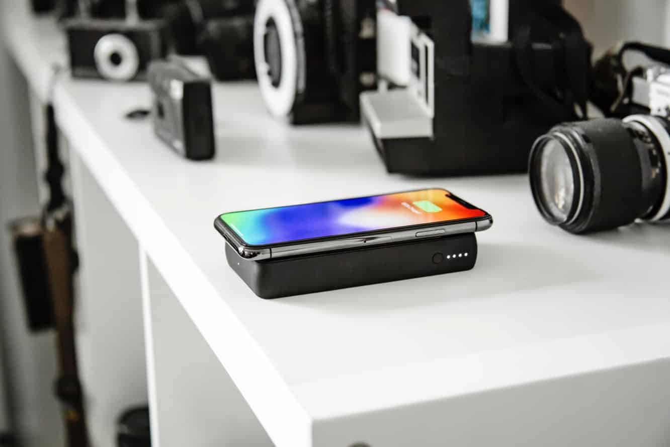 Mophie expands Charge Stream lineup with new vent mount, desk stand, and battery packs