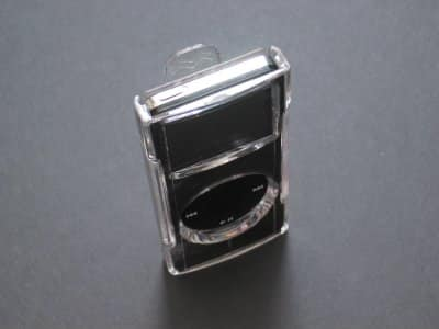 Review: XtremeMac IceFrame and MicroShield Clear Cases for iPod nano