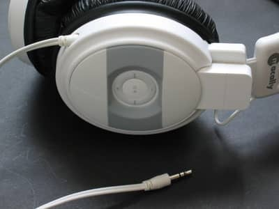 Review: MacAlly mTune Cordless Stereo Headset for iPod shuffle