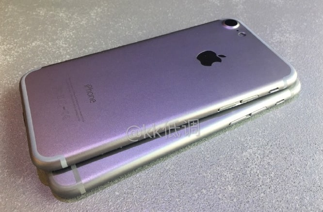 New video shows alleged iPhone 7 lacks headphone jack, still has mute switch