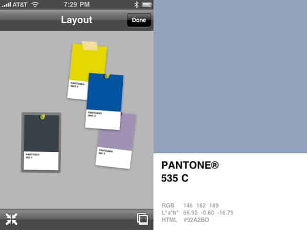 iPhone Gems: Four Handy Apps for Designers