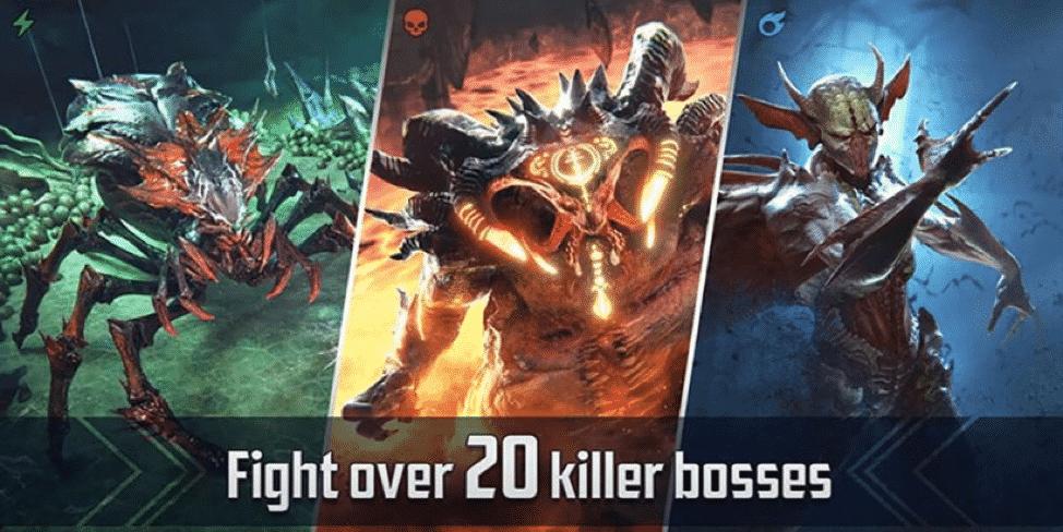 Lightest Emulator for Raid: Shadow Legends