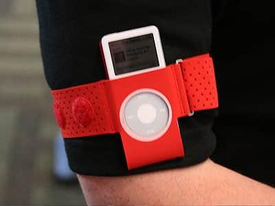 Review: Apple Computer iPod nano Armband