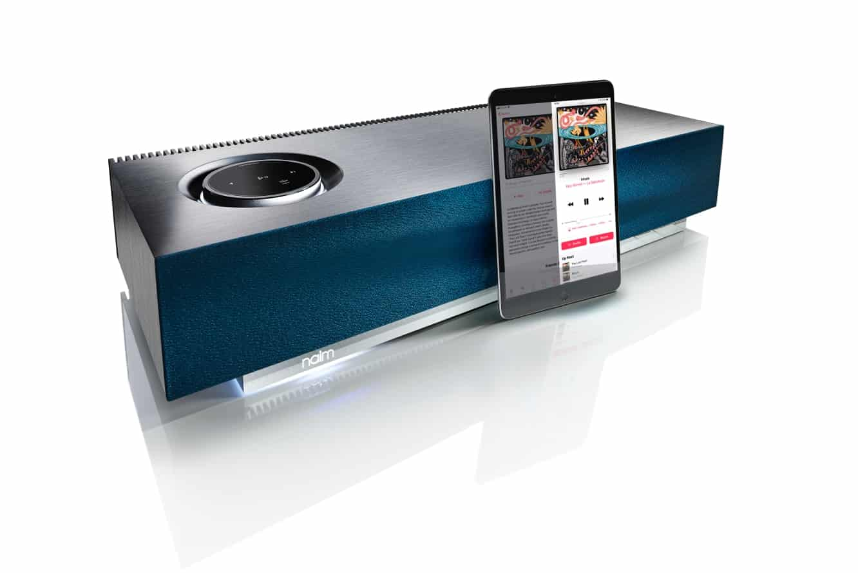 Naim Audio Mu-so and Uniti systems gain AirPlay 2 support