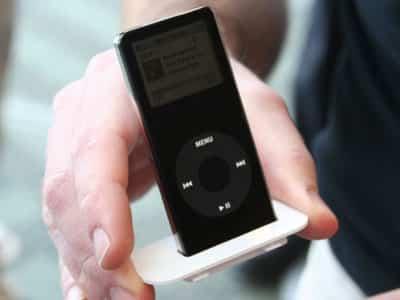Super First Look: Apple Computer iPod nano