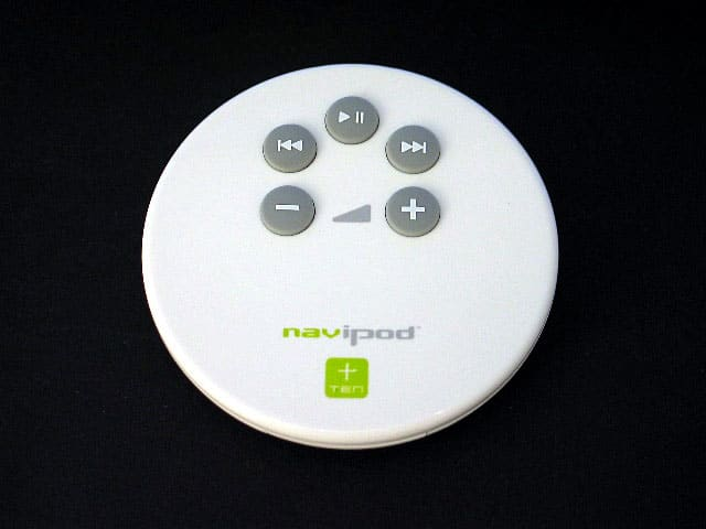 Review: TEN Technology naviPod