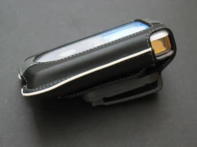 Review: Belkin NE Sports Leather Case for iPod