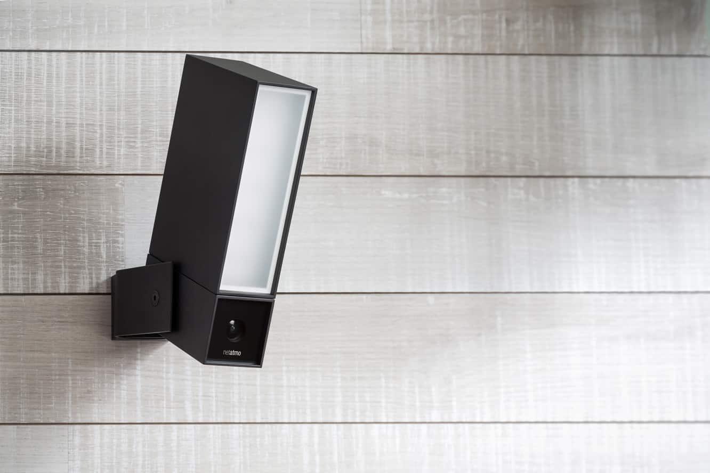 Netatmo unveils Presence outdoor smart home camera + more at CES