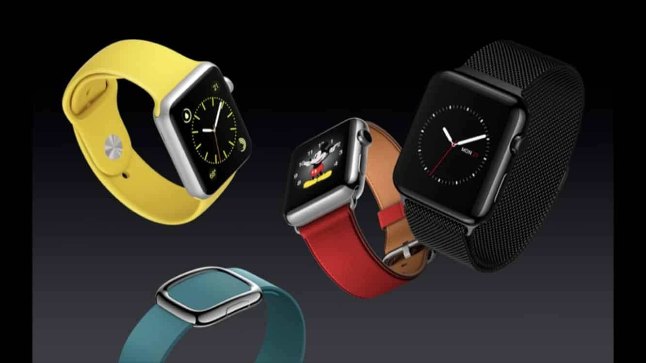 Apple reduces Apple Watch pricing, debuts new Apple Watch bands