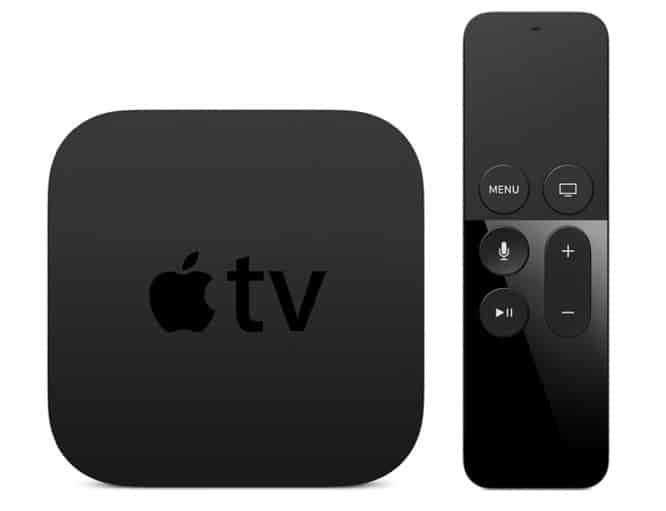 Apple TV available for pre-order Monday, ships later next week