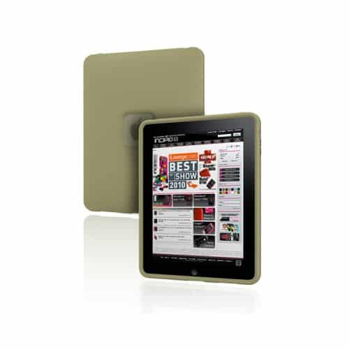 Gear Guide: Incipio NGP Matte Case for iPad