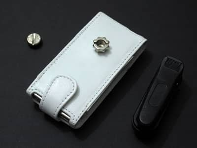 Review: Noreve Leather iPod Nano Tradition