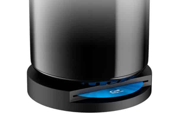 NuMac NMBDR6x Blu-ray Drive