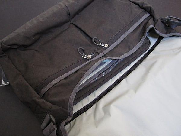 STM Bags Nomad + Ranger