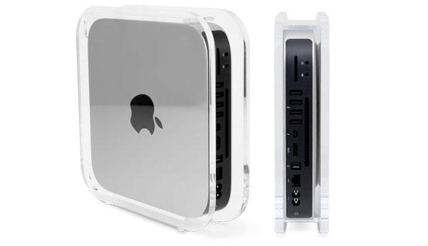 Newer Technology NuCube Vertical Stand for Mac mini