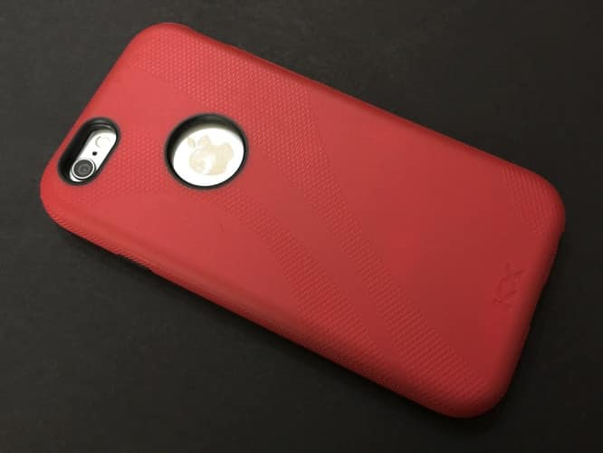 Review: NewerTech NuGuard KX for iPhone 6 and iPhone 6 Plus