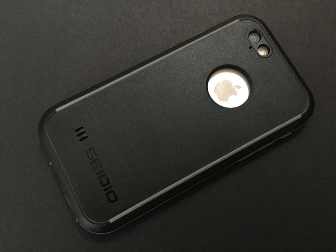 Review: Seidio Obex for iPhone 6