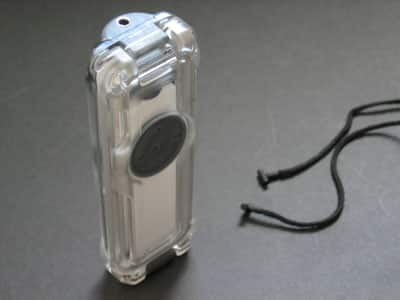 Review: OtterBox OtterBox for iPod shuffle