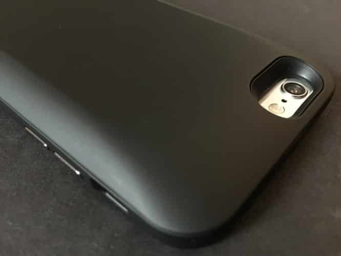 Review: Incipio offGRID Express for iPhone 6