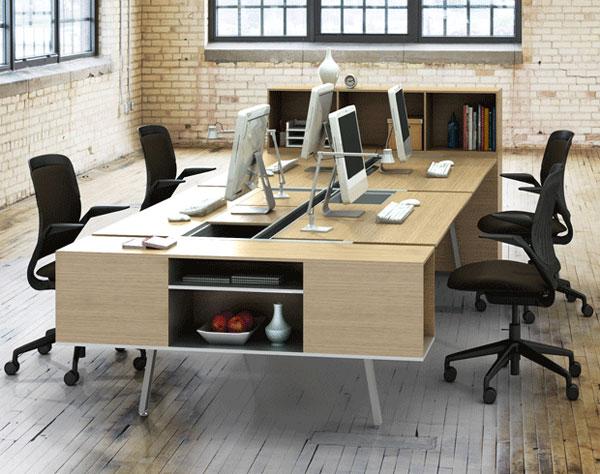 Turnstone Office Sets