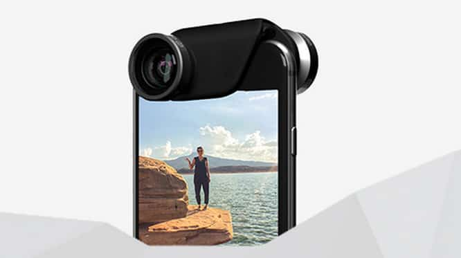 Olloclip debuts 4-in-1 Photo Lens for iPhone 6 / 6 Plus